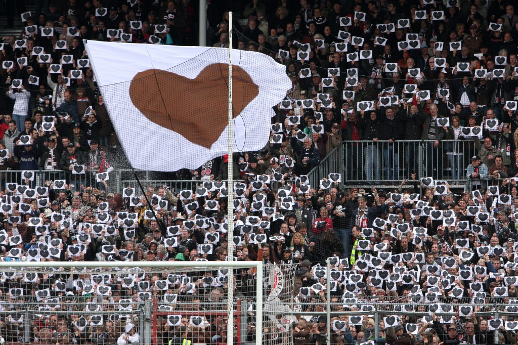 Foto: Antje Frohmüller. Choreo: Nord Support.